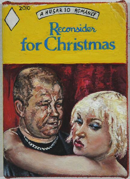 R for Christmas