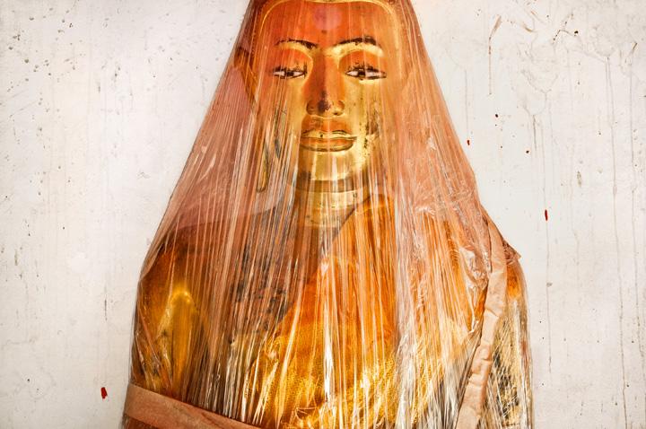AutoPlasmic, Oule Buddha #3