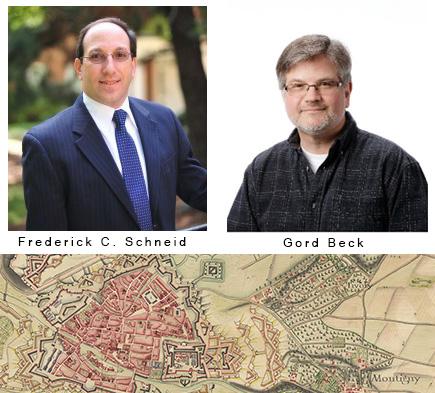 Frederick C. Schneid and Gord Beck