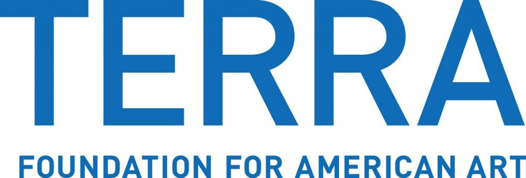Terra Foundation Logo