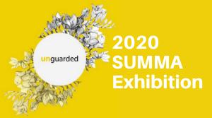 2020 SUMMA exhibition