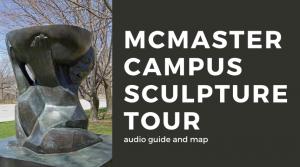 Campus Sculpture Tour