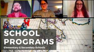 Elementary and Primary School Programs