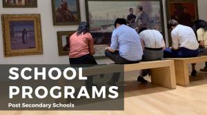 Post Secondary School Programmes