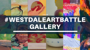 Westdale Art Battle 2020