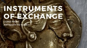Coins from Antiquity to Today