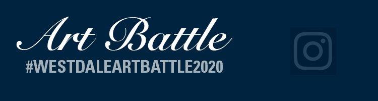 Art Battle 2020 Banner
