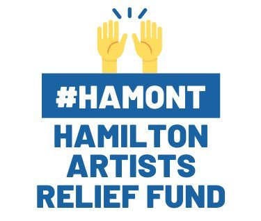 Hamilton Artists Relief Fund