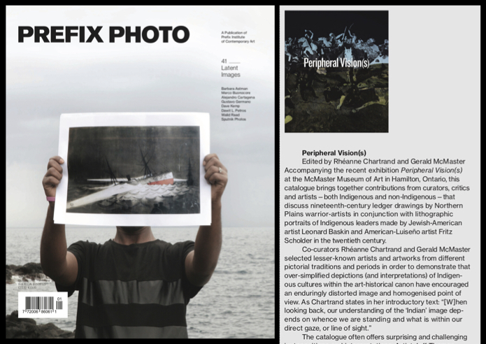 Prefix Photo review