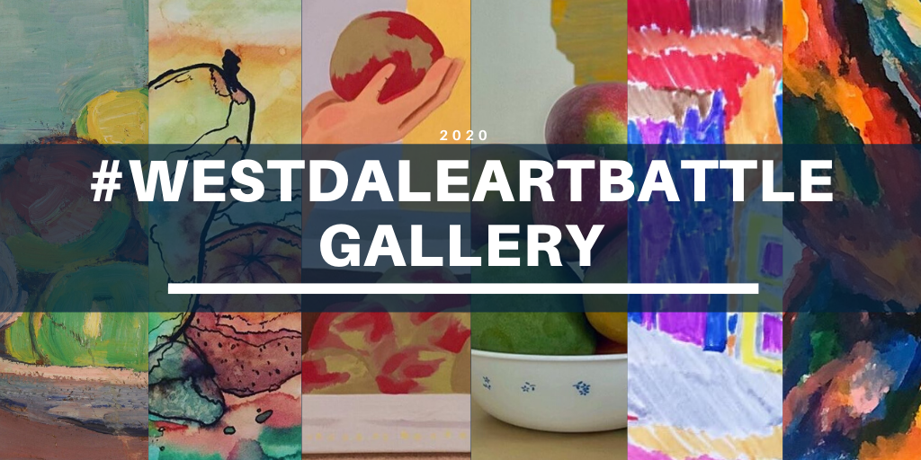 westdaleartbattle gallery