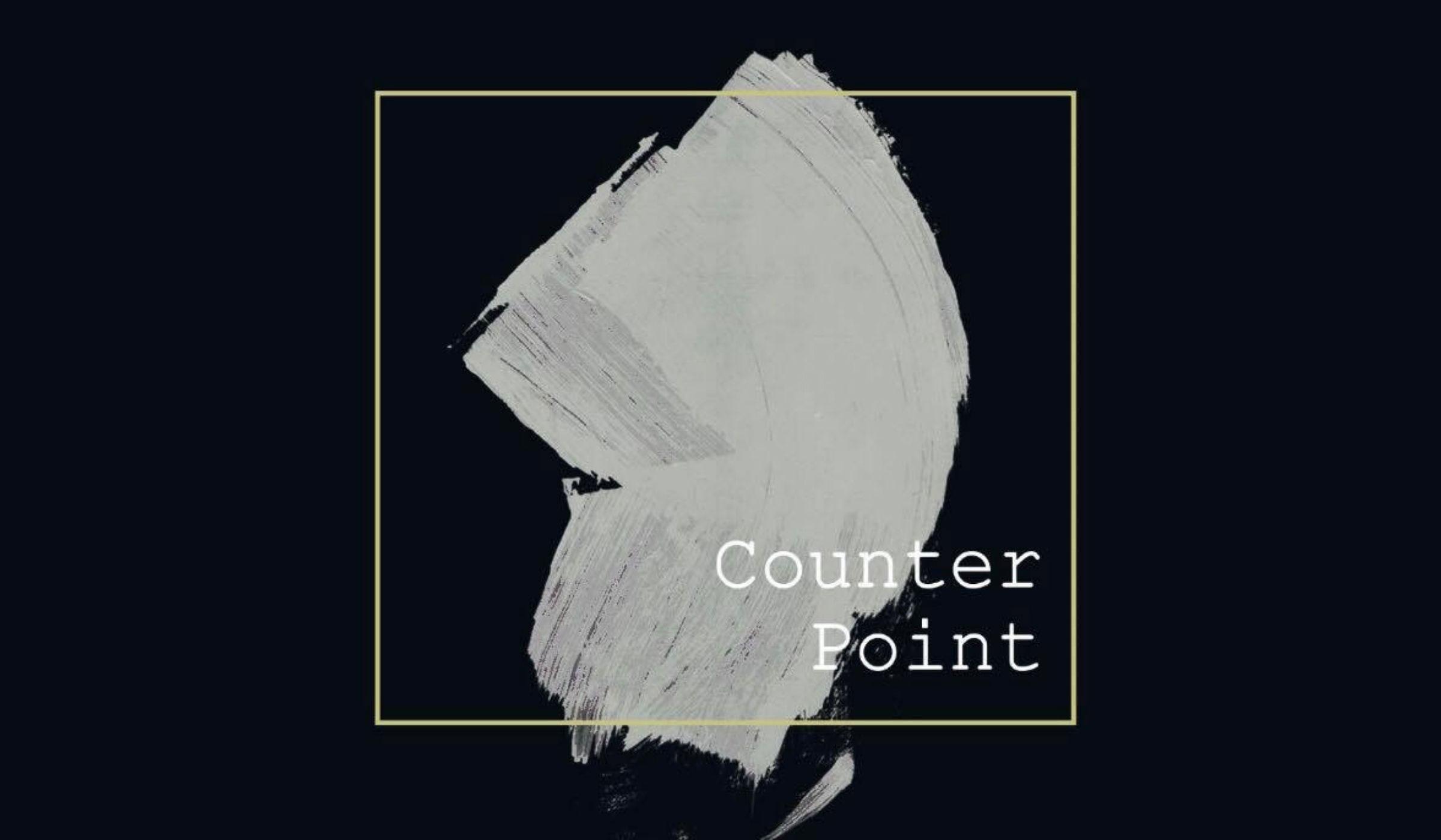 Counter Point logo