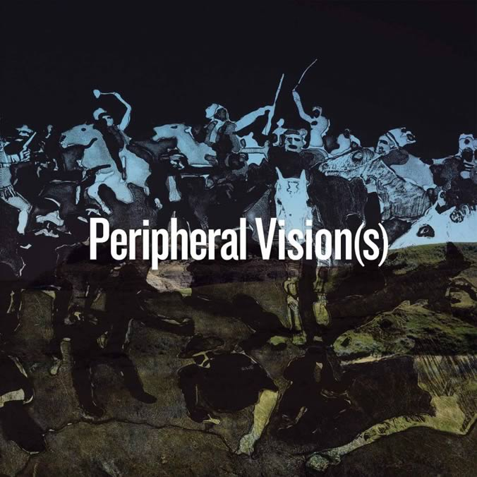 Peripheral Vision(s) cover image